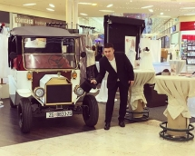 Old Zagreb Tour at Wedding Expo