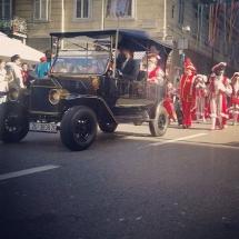 Old Zagreb tour at Rijeka Carneval